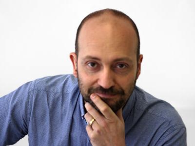 David Sánchez Mateo
