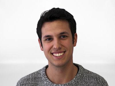 Daniel Salinas Malo