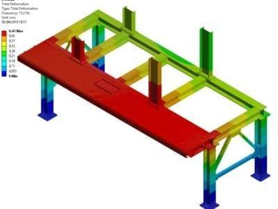 Ingenieria de calculos estructurales por elementos finitos con ANSYS 03