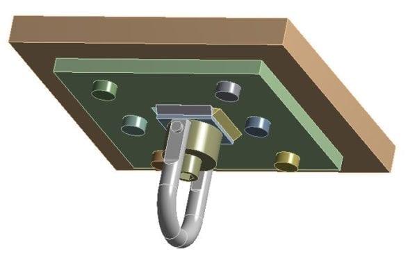 Geometría tornillos