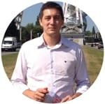 Enrique Fuertes, responsable oficina técnica en Lecitráiler, líder europeo sector semirremolque