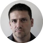 Javier Calvo, responsable de Innovación de producto de Ansitec